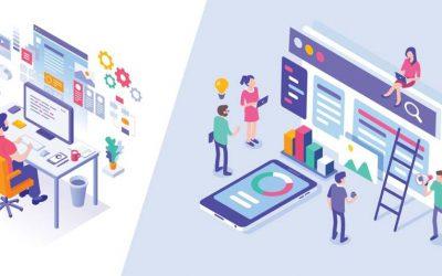 Contratar Una Empresa De Diseño Web: 9 Beneficios que obtendrás